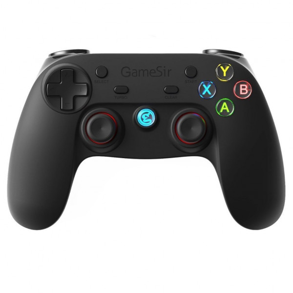 GameSir G3s Bluetooth Wireless Controller for Android Smartphone Tablet VR PC TV BOX - PS3
