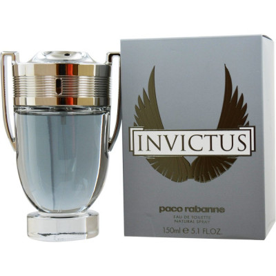 PACO RABANNE Invictus Eau de Toilette Spray, 150 ml